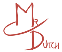 logo mr dutch